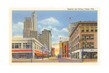 Downtown Toledo Prints