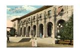 California Exposition, Balboa Park Prints