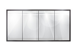 Glass Showcase Art par  Tartos