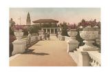 California Exposition, Balboa Park Print