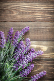 Lavender Posters by Sea Wave