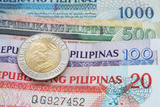 Philippine Peso Posters by  lenm