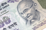 India Money Photographic Print by  vtupinamba