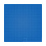 Blueprint Background Posters by  eriksvoboda