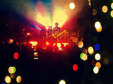 A Concert Shot Prints by  graphicphoto