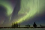Aurora Photographic Print by  Joss