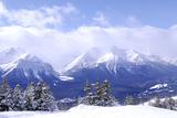 Montagnes Reproduction photographique par  elenathewise