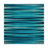 Style Knitted Melange Pattern Prints by  ESSL