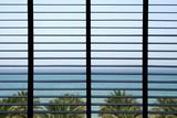 Zimmer mit Aussicht Fotodruck von  ALindley
