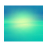 Blurry Abstract Background Poster by  Malija