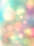 Light Romantic Background Papier Photo par  suns_luck