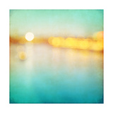 Abstract Blurred Cityscape Background Prints by  Elenamiv