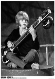 Brian Jones – Ready Steady Go! London 1967 Print
