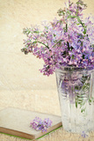 Bouquet of a Lilac Photographic Print by  Es75