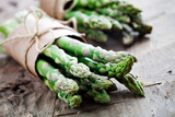 Asparagus Photographic Print by  Molka