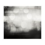 Abstract Grained Film Strip Texture Reproduction giclée Premium par  donatas1205
