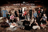 Made In Chelsea - Cast Prints
