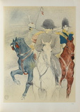 Napoléon Collectable Print by Henri de Toulouse-Lautrec