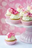 Cupcakes Fotodruck von Ruth Black