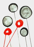 Dlm156 - Ballons Reproductions de collection par Alexander Calder