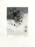 Matin Gris Bleu 限定版 : ジョルジュ・デュッソー
