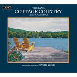 Cottage Country - 2015 Calendar Calendars