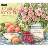 American Kitchen - 2015 Calendar Calendars
