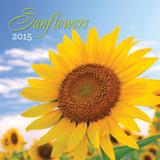 Sunflowers - 2015 Calendar Calendars