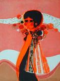 Les Angeliques - Mondaine Limited Edition by Frédéric Menguy