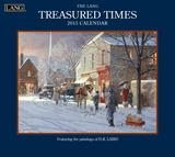 Treasured Times - 2015 Calendar Calendars