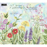 Nature's Grace - 2015 Calendar Calendars