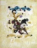 Magnificat I Limited edition van Paolo Boni
