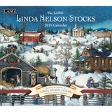 Linda Nelson Stocks - 2015 Calendar Calendars