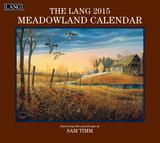 Meadowland - 2015 Calendar Calendars
