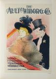 Au concert I Collectable Print by Henri de Toulouse-Lautrec