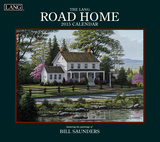Road Home - 2015 Calendar Calendars