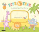 Your First Year - Undated Calendar Calendars