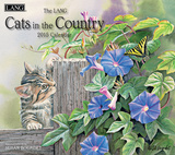 Cats In The Country - 2015 Calendar Calendars