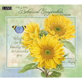 Botanical Inspiration - 2015 Calendar Calendars