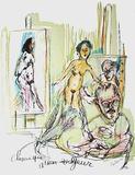 Chronique D'Un Voyeur Limitierte Auflage von Serge Kantorowicz