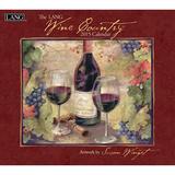 Wine Country - 2015 Calendar Calendars