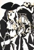 Manolo Ruiz Pipo - Bal masqué Limitovaná edice