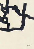 Collage Collectable Print by Eduardo Chillida