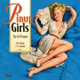 Pinup Girls - 2015 Calendar Calendars
