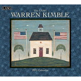 Warren Kimble - 2015 Calendar Calendars
