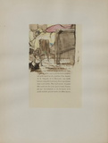Dessins : La fille Elisa III Collectable Print by Henri de Toulouse-Lautrec