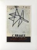 AF 1956 - Galerie Maeght Druki kolekcjonerskie autor Georges Braque