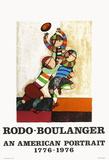 An american portrait Samletrykk av Graciela Rodo Boulanger