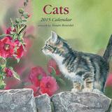 Cats - 2015 Calendar Calendars