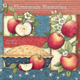 Homemade Memories - 2015 Calendar Calendars